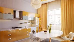 kitchen drapery ideas 15 lovely kitchen curtain ideas home design lover