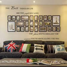 Wall Art Quotes Stickers Compare Prices On Family Sayings Wall Art Online Shopping Buy Low