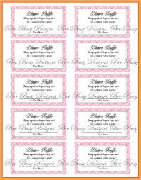 free printable baby shower raffle tickets template baby showers