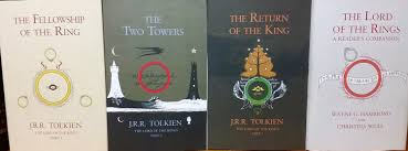 lord of the rings 50th anniversary edition lord of the rings 60th anniversary box set review