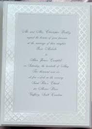 wedding invitations jakarta wordings nab classic wedding invitation jakarta with