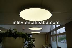 ceiling light made in china 1000mm led big round panel lighting made in china with price list