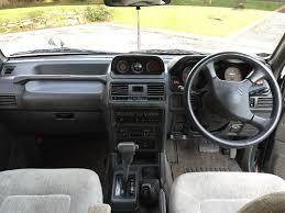mitsubishi gsr 1 8 turbo stunning rare mitsubishi pajero swb 2 8 turbo intercooler