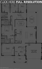 home design single story modern house floor plans wallpaper sims 4