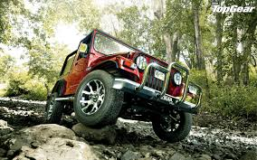 indian jeep mahindra bbc topgear magazine india official website