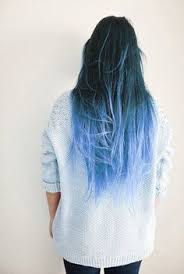 cotton candy hair medium hairstyle pinterest cotton candy