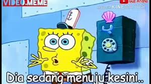 Meme Spongebob Indonesia - vime meme versi spongebob buatan gua sendiri vime meme indonesia