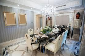 ladario sala da pranzo sala da pranzo con il ladario a bracci in un palazzo