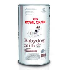 royal canin babydog milk 400g dog food for puppies buy online india