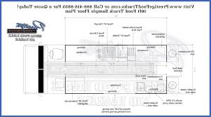 house floor plan builder the images collection of truck kitchen layout house plans lovely