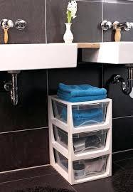 Storage Drawers Bathroom Storage Boxes Bathroom Dresser Storage Drawer Cosmetics Storage