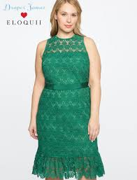 party dresses plus size party dresses eloquii