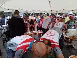 Wetter Bad Pyrmont 14 Tage Bundes Radsport Treffen 2017 In Hannover Rsc Kattenberg E V