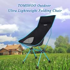 Ultra Light Folding Chair Tomshoo Com