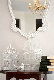 bird cage decoration birdcage decorating ideas card holder centerpiece candles