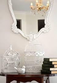 bird cage decoration birdcage decorating ideas card holder centerpiece candles