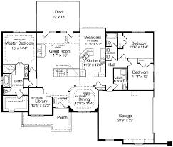 lovely design ideas house floor plans one level 5 best single