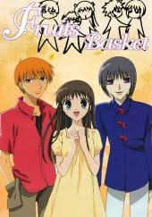fruits baskets fruits basket tv review
