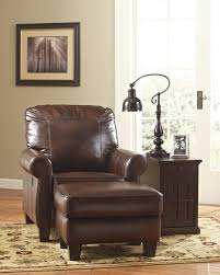 ashley furniture chair and ottoman buy ashley furniture reddington espresso pressback chottoman