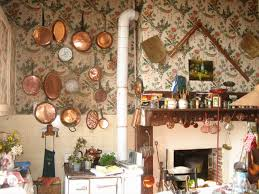 Traditional French Kitchens - paris at a certain age elsewhere in france