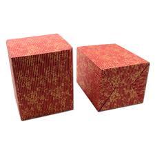 boite emballage cadeau en carton achetez en gros petites bo u0026icirc tes en carton ondul u0026eacute en