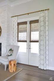 Patio French Doors With Blinds by Patio Doors Patio1 Best Patio French Doors Reviews Diy Door