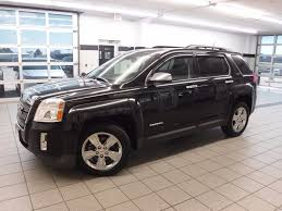 2015 used gmc terrain fwd 4dr slt w slt 1 at landers ford serving