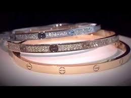 love bracelet with diamonds images Cartier love bracelet sm diamonds jpg