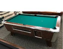 used valley pool table valley pool table model 85 used starting at 795 00