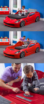 Race Car Bunk Beds Room Design White Metal Bunk Bed With Desk 39 Beautiful