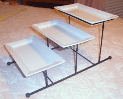 tiered serving stand serving tray dessert tray tiered serving tray multi level serving