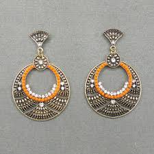 trendy earrings trendy earring in mumbai maharashtra manufacturers suppliers