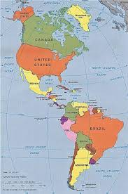 Map Of Usa Time Zones by Blank Map Of South America Roundtripticket Me
