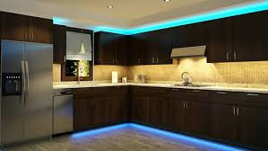 Kitchen Unit Lighting Seven Reasons Why Led Lighting Kitchen Is Common In