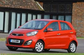 kia picanto 2011 car review honest john