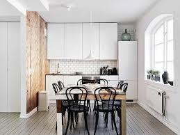 Kitchen Scandinavian Design 10 Bright And White Kitchens Tinyme Blog