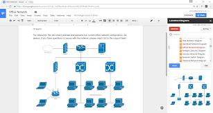 Creating A Google Spreadsheet How To Make A Flowchart In Google Docs Lucidchart Blog