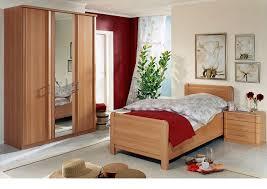 Schlafzimmerschrank Buche Massiv Wiemann 2018 Luxor Lausanne Schlafzimmer