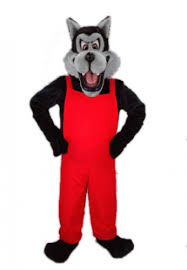 big bad wolf costume big bad wolf costume mascot costumes at costume shop