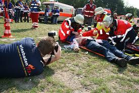 Jugendfeuerwehr Wiesbaden112 De Große Einsatzübung Des Katastrophenschutzes Am Samstag In