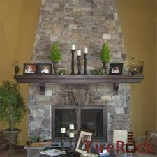fireplace mantel shelves this dark brown wooden fireplace sh
