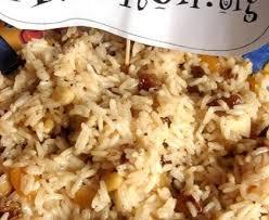 cuisine indienne riz riz à l indienne rapide recette de riz à l indienne rapide marmiton