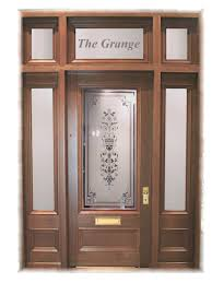 home decoration awesome garage door manufacturers with brown home decoration the grange door manufacturer with teak materials and fiberglass sporting particular glass painting