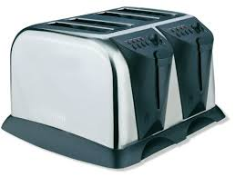 West Bend Quik Serve Toaster Best And Coolest 10 Commercial Toasters