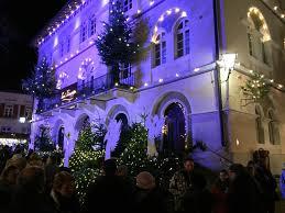 Bad Wimpfen Weihnachtsmarkt Mit Dem Nachtwächter Durch Bad Wimpfen Heikes Reiseblog
