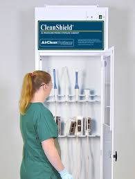 ultrasound probe storage cabinet cleanshield probe storage solutions cs medical llc