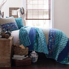 Bedding Quilt Sets Royal Empire 3 Bedding Quilt Set Walmart