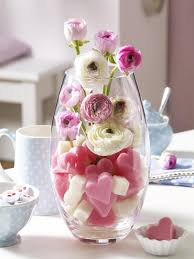 Diy Vase Decor Impress Your Loved Choveksas Great Ideas For Decorating A Table