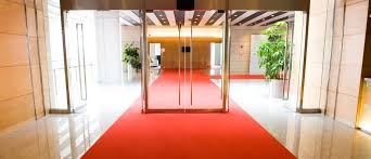 comercial glass doors your business front matters call the commercial door specialists now