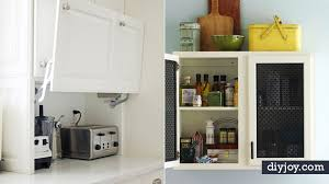 diy ideas for kitchen cabinets 34 diy ideas for kitchen cabinets
